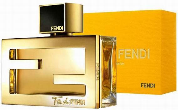 106 Версия Fendi Fan di Fendi