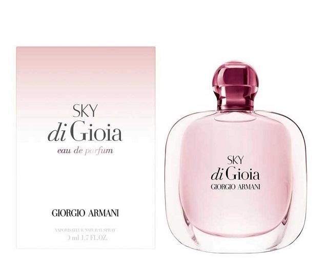 0031 Версия Armani — Sky di Gioia