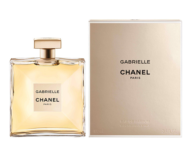 042 Версия Chanel - Gabrielle