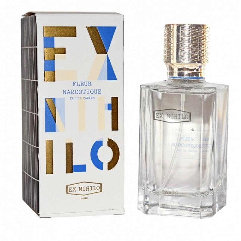 085 Версия Ex Nihilo - Fleur Narcotique