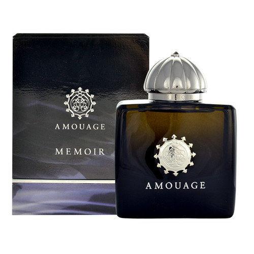 004 Версия Amouage - Memoir Woman