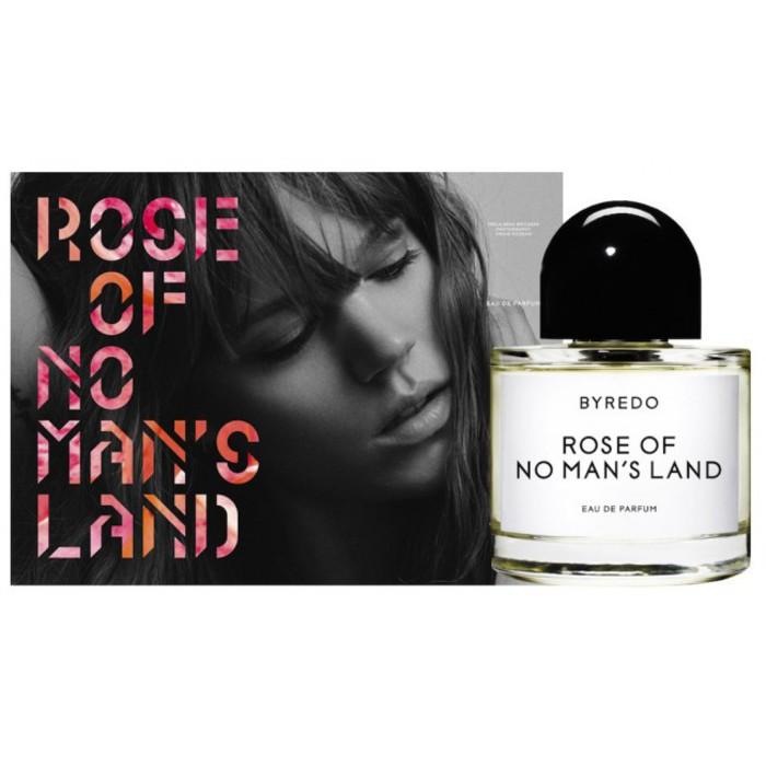 010 Версия Byredo - Rose Of No Man`s Land