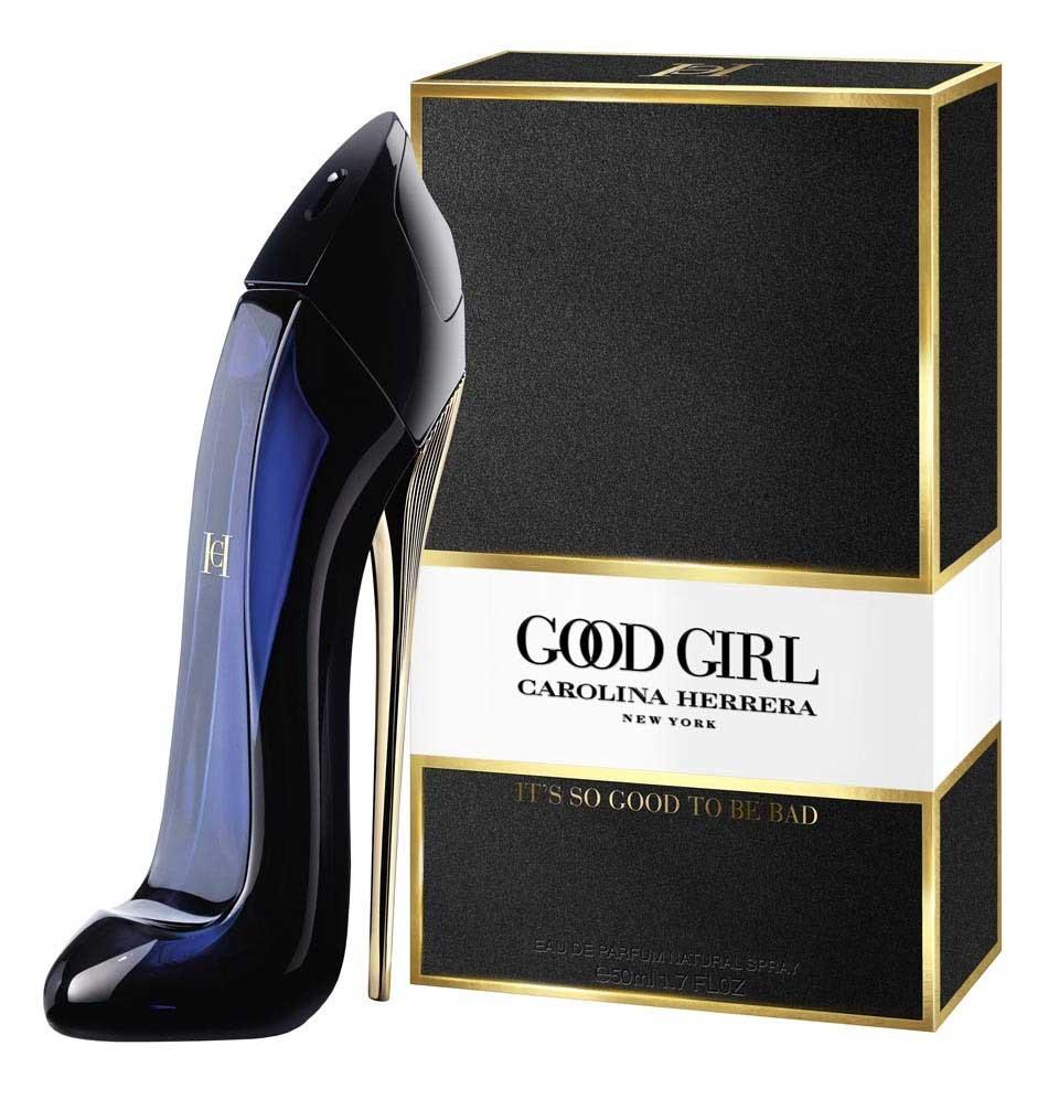 034 Версия Carolina Herrera - Good Girl