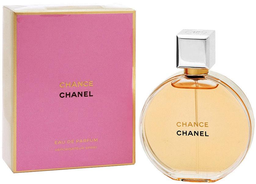 043 Версия Chanel - Chance