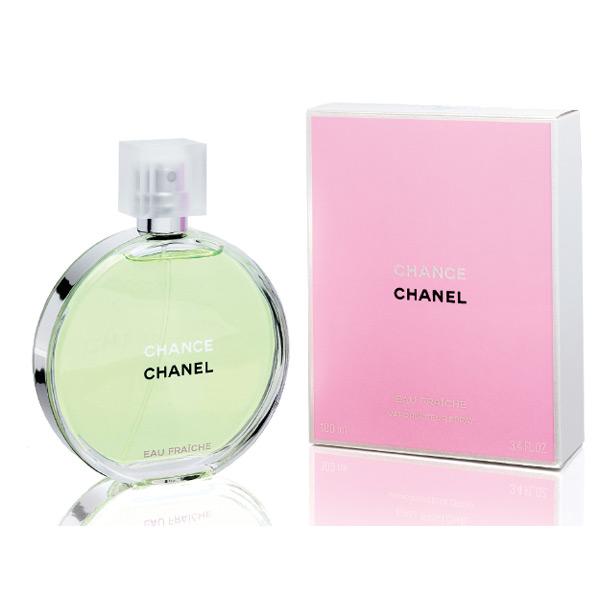 044 Версия Chanel - Chance Eau Fraiche