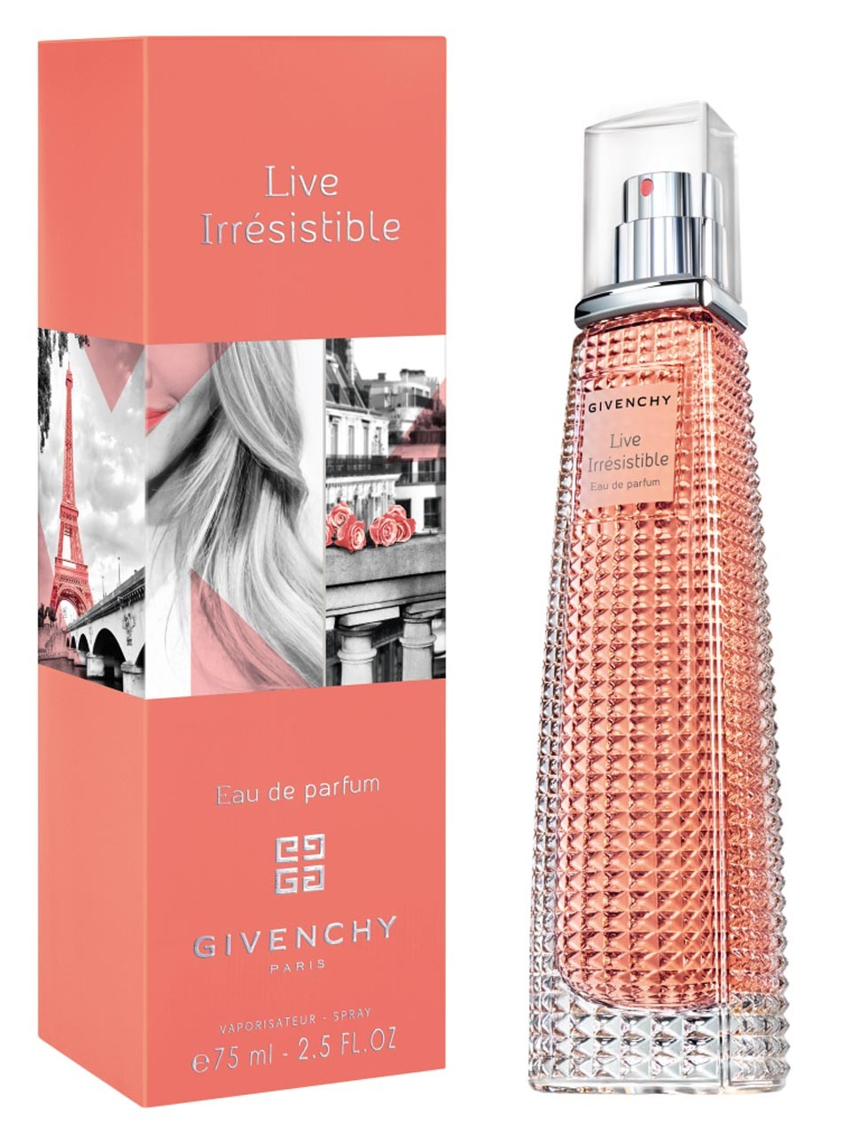 112 Версия Givenchy - Live Irresistible