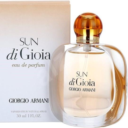 003 Версия Armani - Sun di Gioia