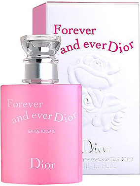059 Версия Christian Dior - Forever and Ever Dior