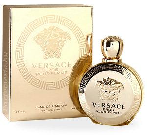 361 Версия Versace Eros Pour Femme