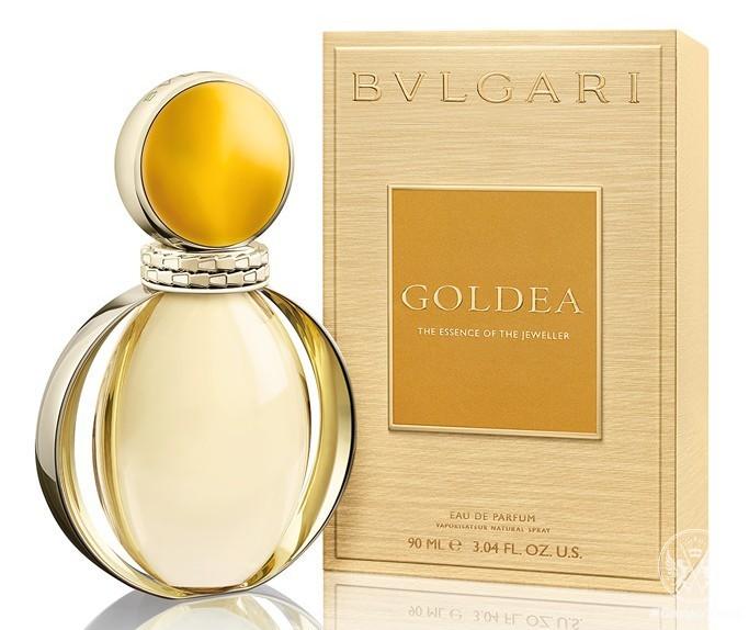 016 Версия Bvlgari - Goldea