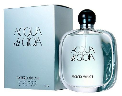 001 Версия Armani Acqua di Gioia