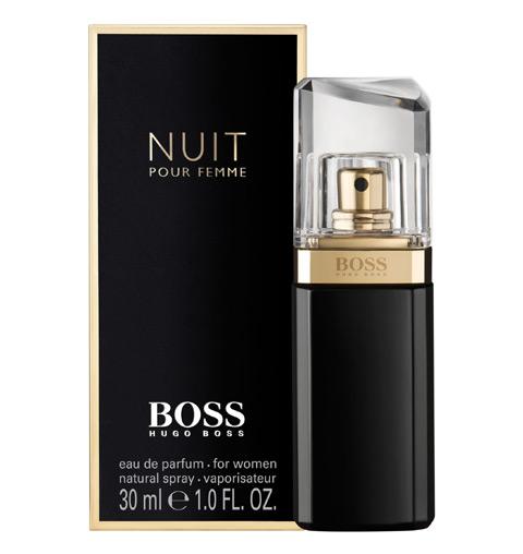 139 Версия Hugo Boss Nuit pour Femme